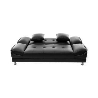 Olc Nokia Sofa Bed - Hitam