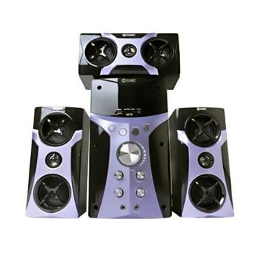 GMC 887D Speaker Aktif
