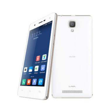 Lava Iris 758 Smartphone - White