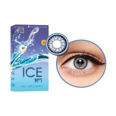 Ice N1 Softlens - Blue