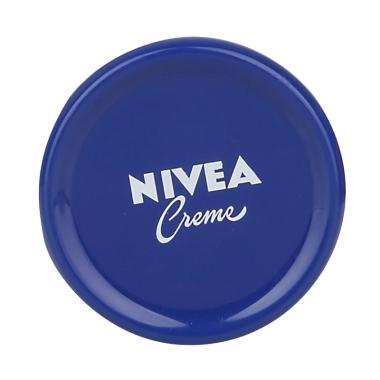 Nivea Creme Jar [100 mL]
