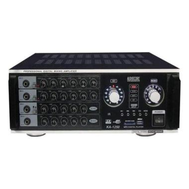 Audiocore KA-1250 Mixer Amplifier