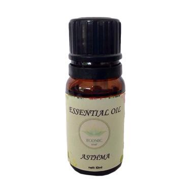 Econic Asthma Oil