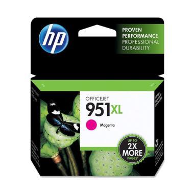 HP 951XL Tinta Printer - Magenta