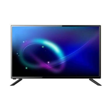 Ikedo IK-D32L12 LED TV - Hitam [32 inch]