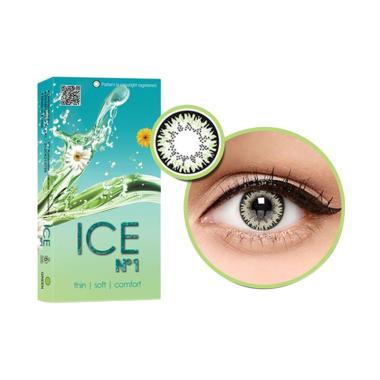 Ice N1 Softlens - Green