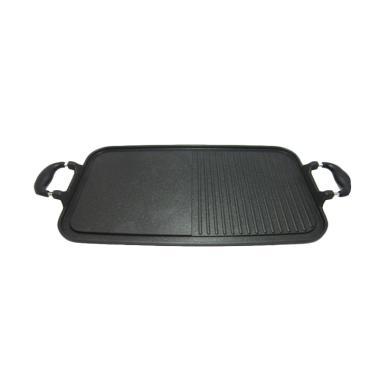 Long Griddle Multi Grill Pan - Teflon Pemanggang