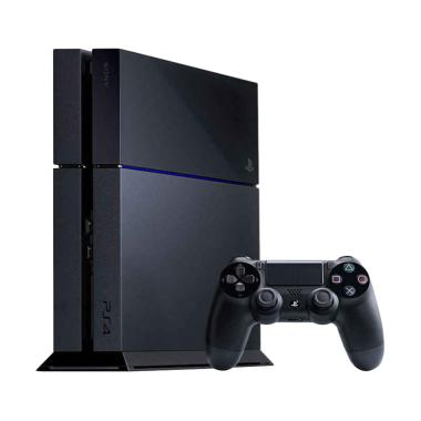 SONY Original PS4 - Black