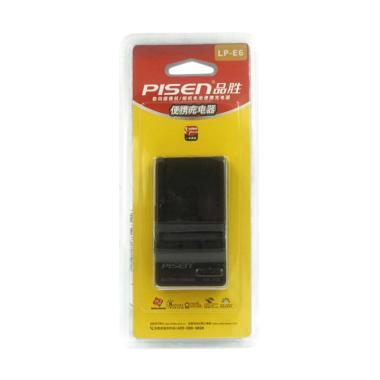 Pisen LPE6 Charger