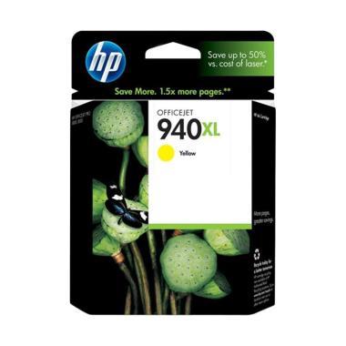 HP 940XL Tinta Printer - Yellow