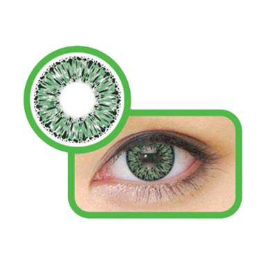 X2 Softlens Chic - Green