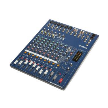 Yamaha Mg124Cx Audio Mixer - Blue