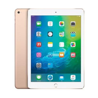 Apple iPad Air 2 16 GB Tablet - Gold [WiFi]