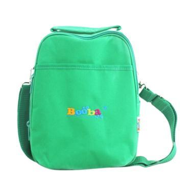 Booba Cooler Bag - Hijau