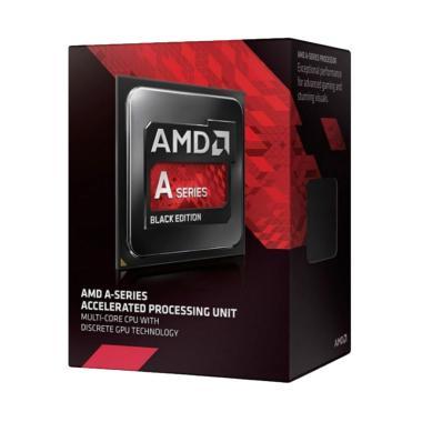 AMD A6-7400K BOX Processor