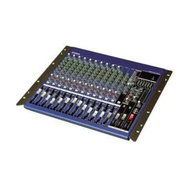 Yamaha Mg16/6Fx Mixer Aksesoris Audio