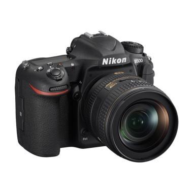 Nikon D500 KIT 16-80mm VR Kamera DSLR