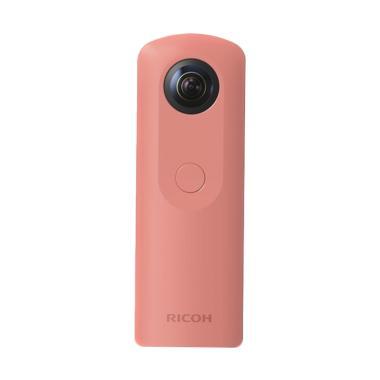 Ricoh Theta SC Kamera Digital - Pink