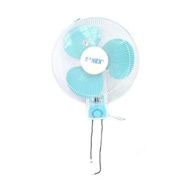 Sanex Wall Fan [12 Inch]