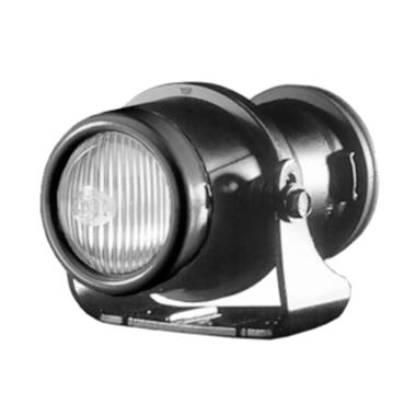 Hella Micro De Fog Lamp