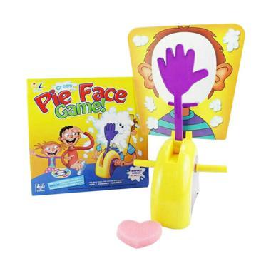 MAO Pie Face Mainan Anak