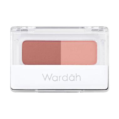 Wardah D4GR Blush On