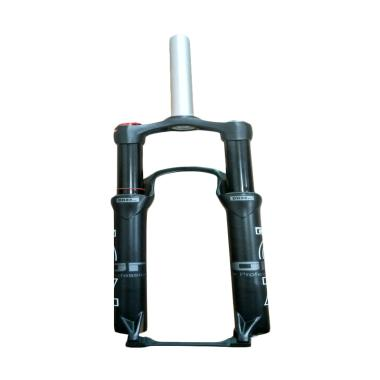 ION DH32 AIR LC Fork Sepeda - Black [27.5 Inch]