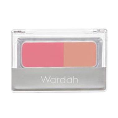Wardah Blush On seri C