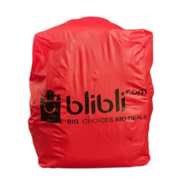 Blibli Cover Bag - Merah
