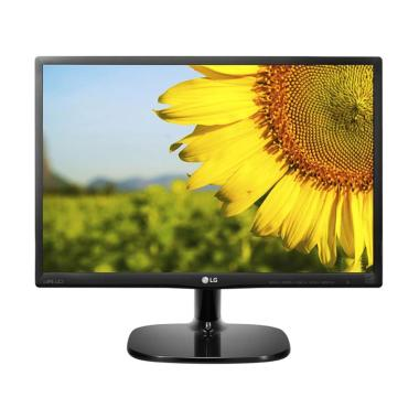 LG 20MP48A IPS LED Monitor