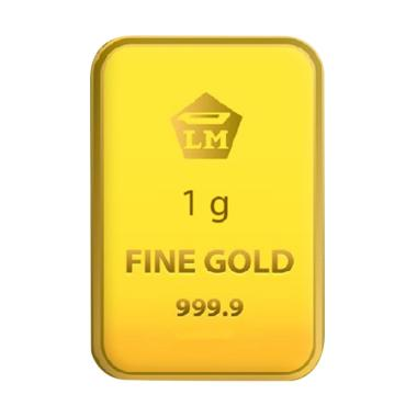 Jual Emas Antam 1 Gr Online Harga Baru Termurah Maret 2019