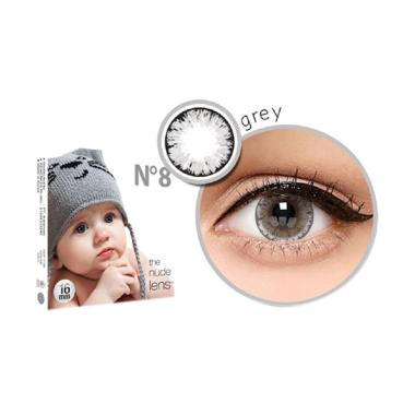 Ice N8 The Nude Lens - Grey