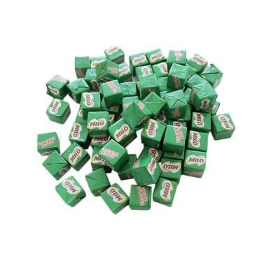 harga Milo Cube Cokelat [50 pcs] Blibli.com