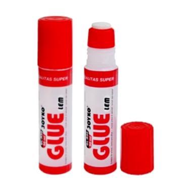 harga Lem Glue Joyko 50 mL [GL-R50] / Perekat Kertas Super Blibli.com