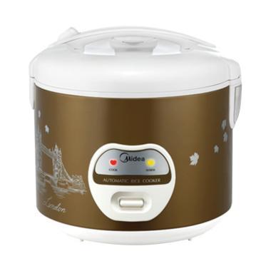 Midea MRCM-1806 Rice Cooker