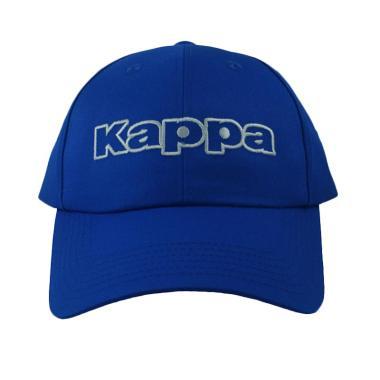 Kappa K11CAP912B Topi - Blue
