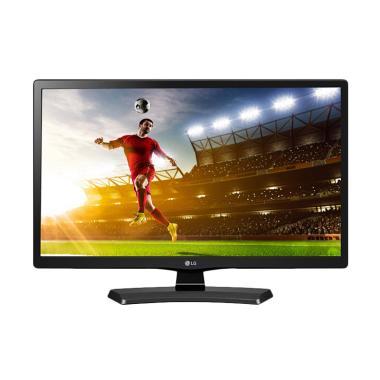 LG 20MT48AF Monitor TV LED [20 Inch]