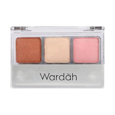 Wardah Eye Shadow I [4.2 g] (320734)