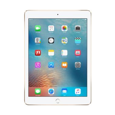 Jual Apple iPad Pro 256 GB Tablet - Gold [12.9 Inch/Wifi] Harga Rp 15290000. Beli Sekarang dan Dapatkan Diskonnya.