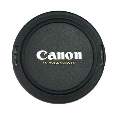 Canon 77mm Lens Cap - Black