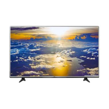 LG 55LH600T Full HD Smart TV