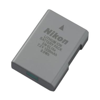 harga Nikon EN-EL14A Battery - Focus Nusantara Blibli.com