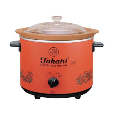 Takahi Slow Cooker [1.2 L]