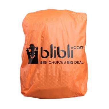 Blibli Cover Bag - Orange