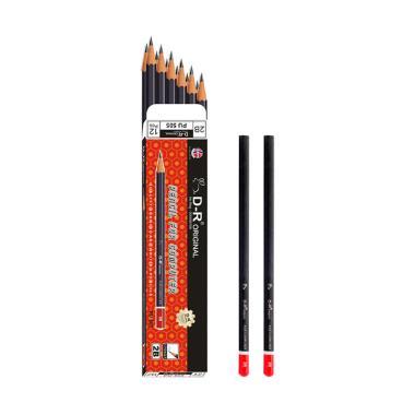 generale primo Elite grande Pencil box di 12