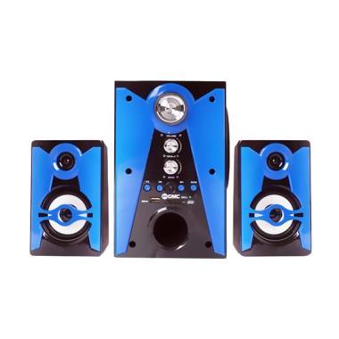 GMC - Multimedia Speaker - 888J