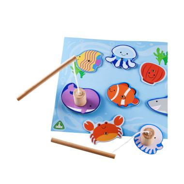 ELC 143619 Magnetic Fishing Game Mainan Anak