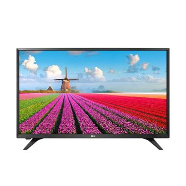 LG 43LJ500T LED TV [43 Inch/Full HD]