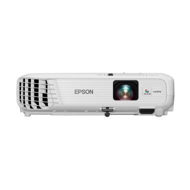 EPSON EB-X300 Projector - White