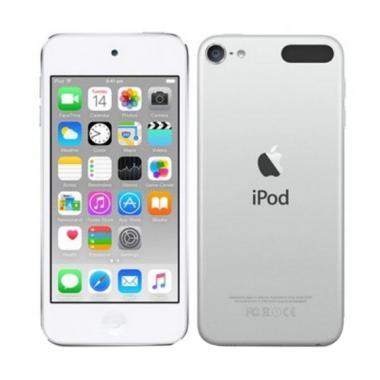Jual Apple iPod Touch 6 16GB Portable Player - Silver Harga Rp 4000000. Beli Sekarang dan Dapatkan Diskonnya.